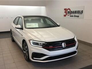 2019 Volkswagen Jetta GLI Autobahn Sedan