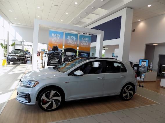 Volkswagen Dealership in Columbia, SC | McDaniels VW | New