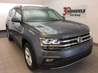 New 2019 Volkswagen Atlas 3.6L V6 SE w/Technology SUV in Columbia, SC