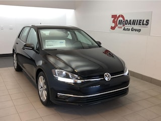 2019 Volkswagen Golf SE Hatchback