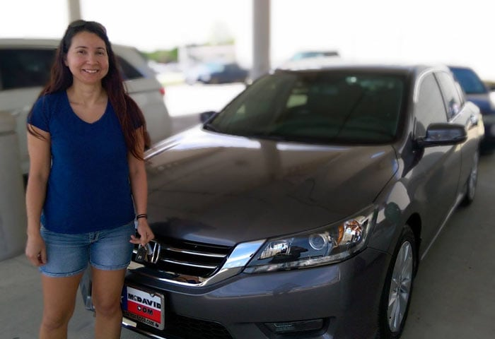 Used Car Dealerships In Houston Tx >> David McDavid Automotive Group in Texas | Honda Ford Acura Lincoln & Nissan Dealers - serving ...
