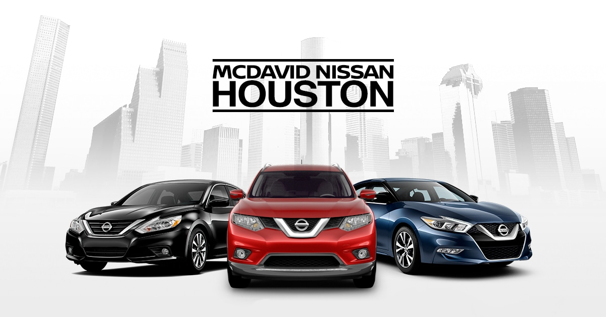 rogue and sentra specials david mcdavid nissan. Black Bedroom Furniture Sets. Home Design Ideas