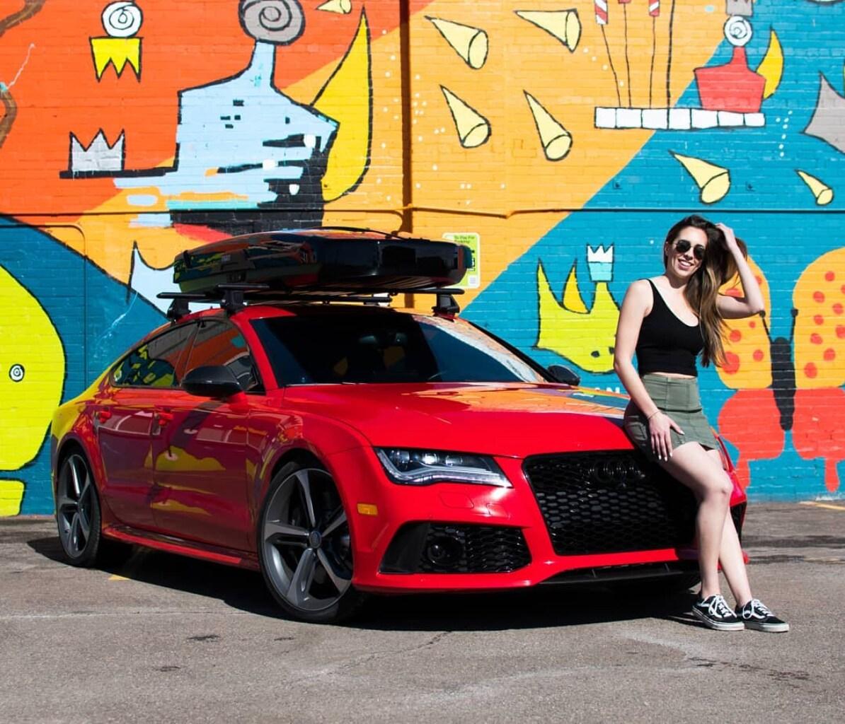 Denver News Uber Shooting: Audi Sales & Service Near Denver, CO