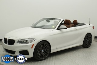 2017 BMW M240i xDrive Convertible
