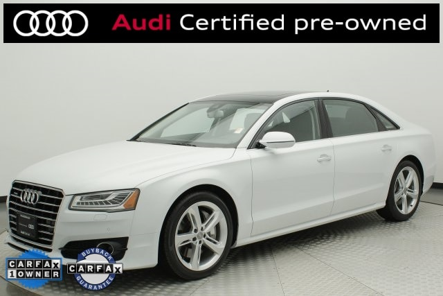 Pre Owned Audi >> Certified Pre Owned Audi Inventory Littleton Co Mcdonald