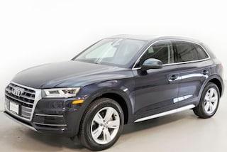 2019 Audi Q5 2.0T Premium Plus SUV