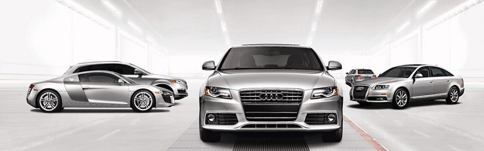 Audi Vehicle Lease Return Asheville NC Johnson City TN - Audi cars on lease