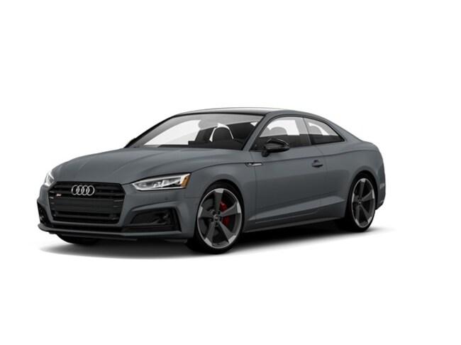 2019 Audi S5 3.0T Prestige Coupe