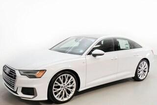 2019 Audi A6 3.0T Prestige Sedan