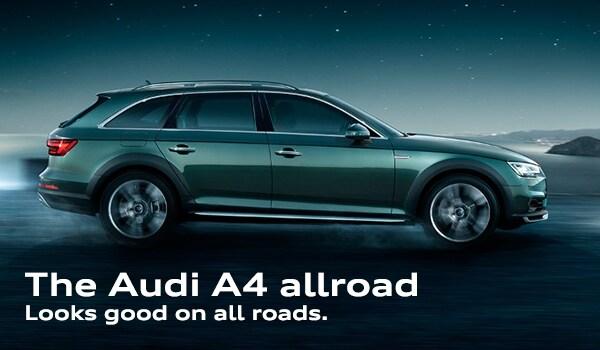 Audi Allroad Denver Littleton Specials And Incentives Audi - Audi car incentives