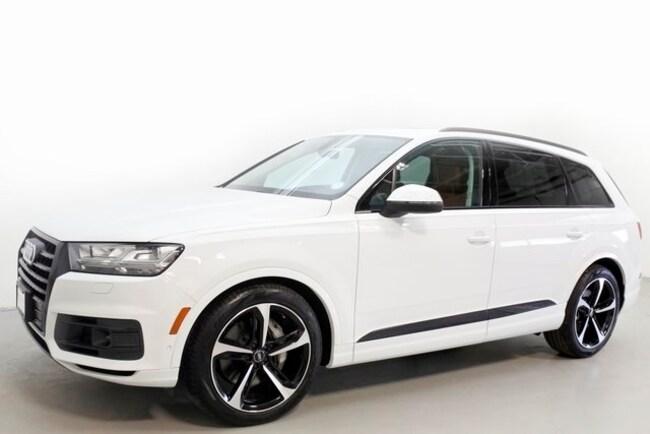 New 2019 Audi Q7 For Sale In Denver Littleton Co