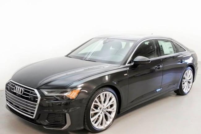New 2019 Audi A6 For Sale In Denver Littleton Co