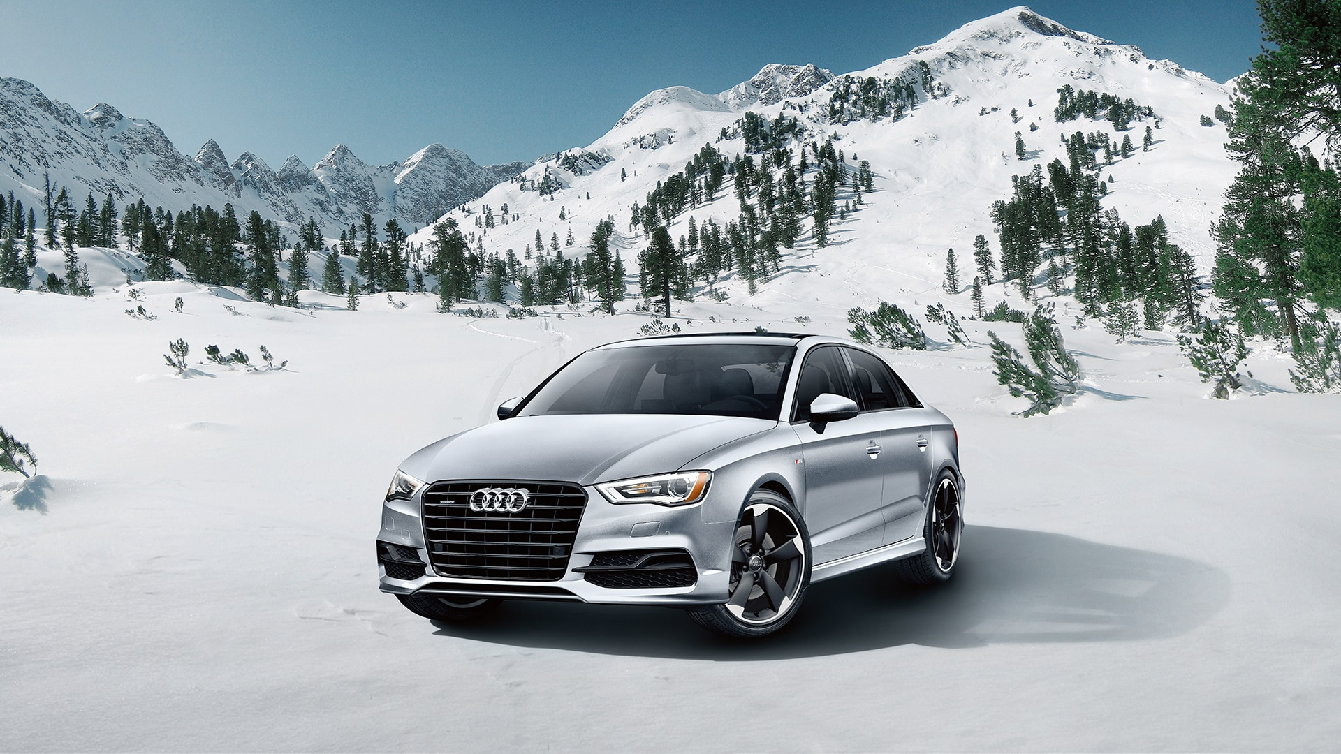 The Season Of Audi Sales Event Returns For The Holidays Audi Denver