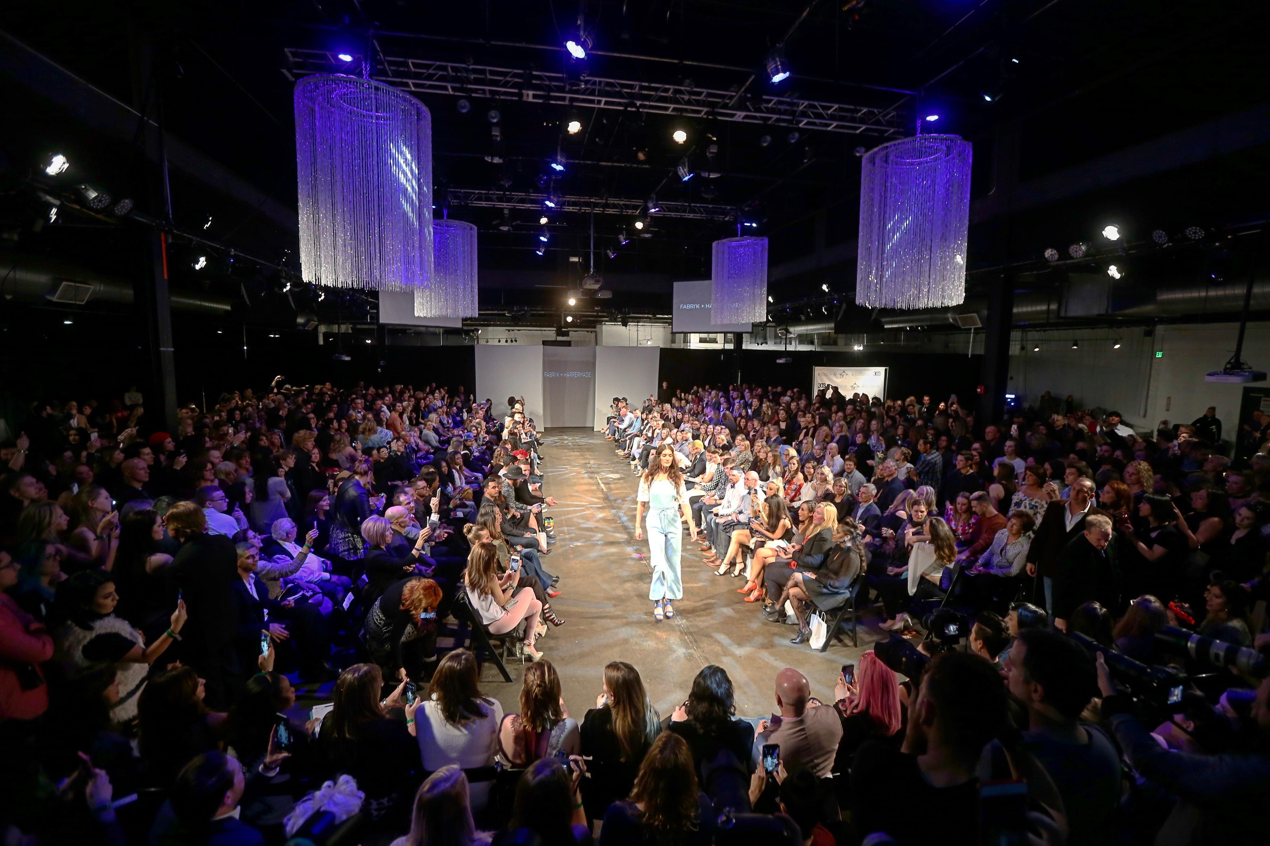 Audi Denver Audi Is Proud To Sponsor The DFW Summer Fashion Show - Audi dfw