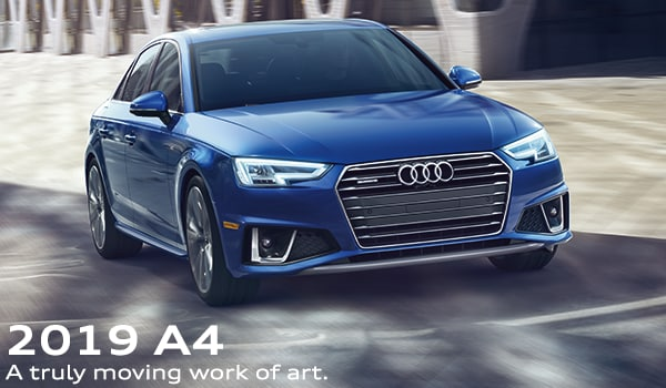 2019 Audi A4 Offers Audi Dealership Near Parker Co Audi Denver