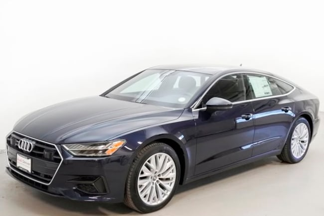 2019 Audi A7 For Sale