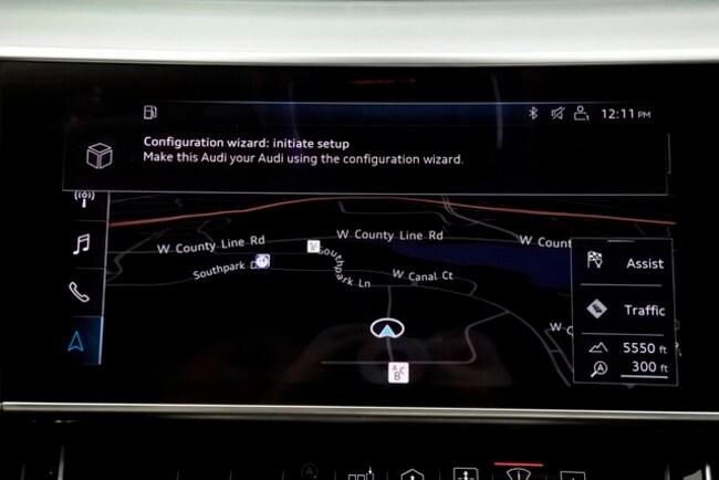 New 2019 Audi A8 For Sale In Denver Littleton Co