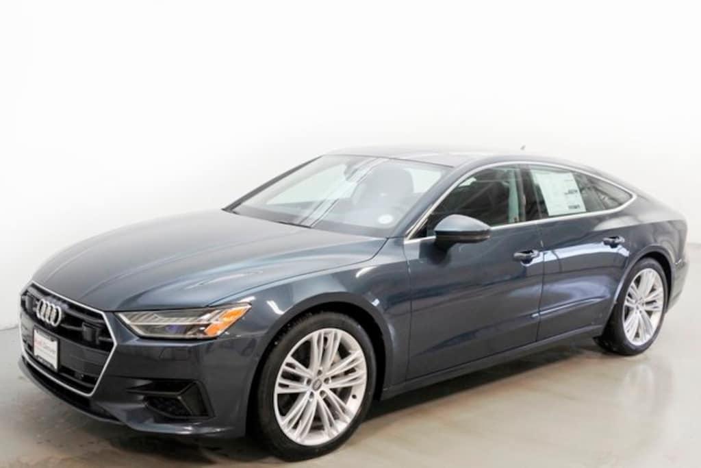 New 2019 Audi A7 For Sale In Denver Littleton Co