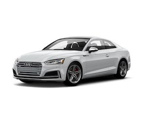 2019 Audi S5 3.0T Premium Plus Coupe