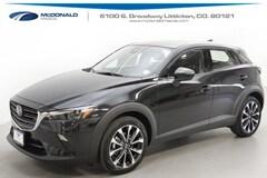 New 2019 Mazda Mazda CX-3 Touring SUV near Denver