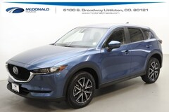 New 2018 Mazda Mazda CX-5 Touring SUV near Denver