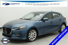 Used 2017 Mazda Mazda3 Grand Touring Hatchback near Denver