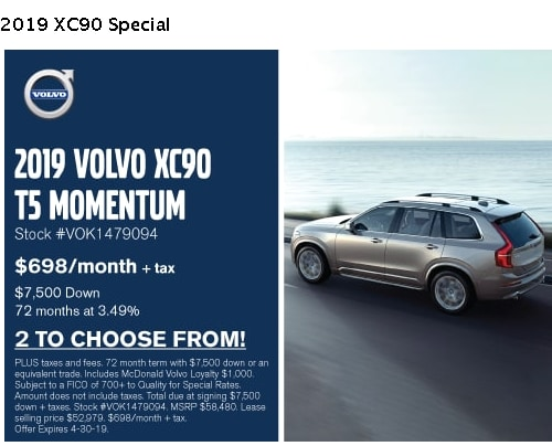 Volvo Dealer Denver >> Volvo Sale Denver New Volvo Specials Volvo Dealer Denver