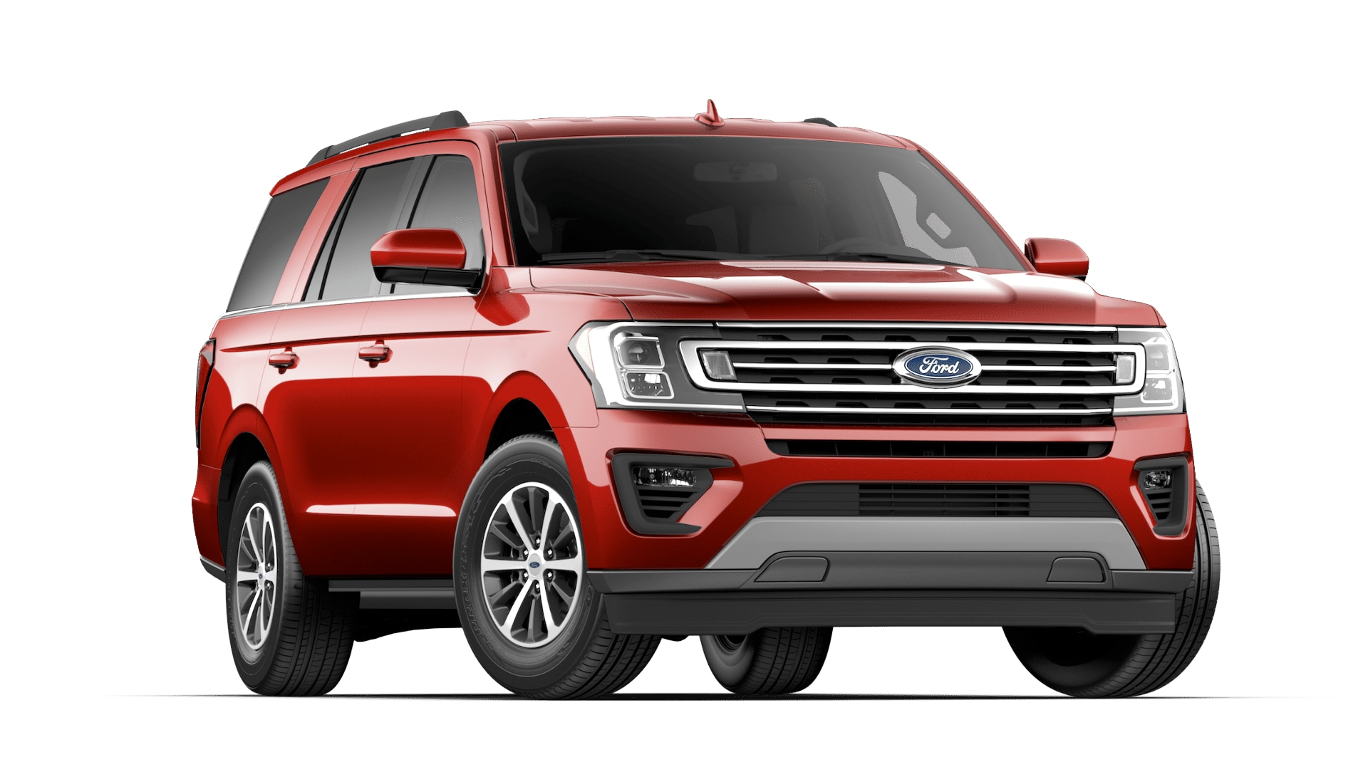 2019 Ford Expedition - XLT