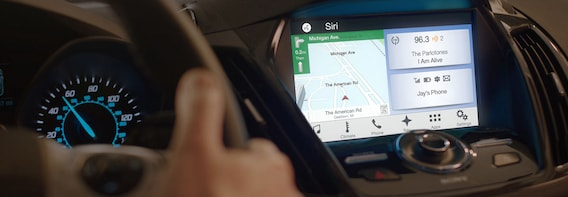 Ford Sync3 | McFarland Ford in Exeter, NH