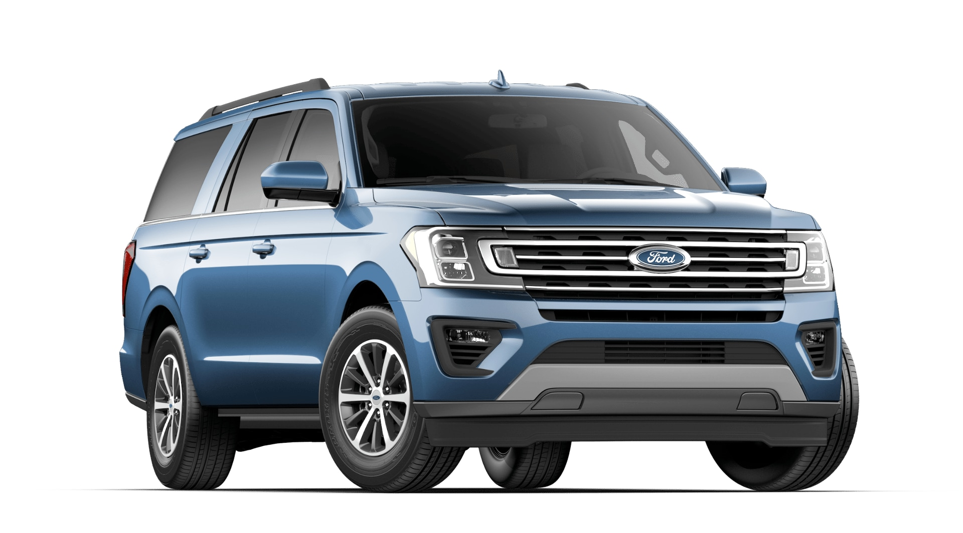 2019 Ford Expedition - XLT MAX