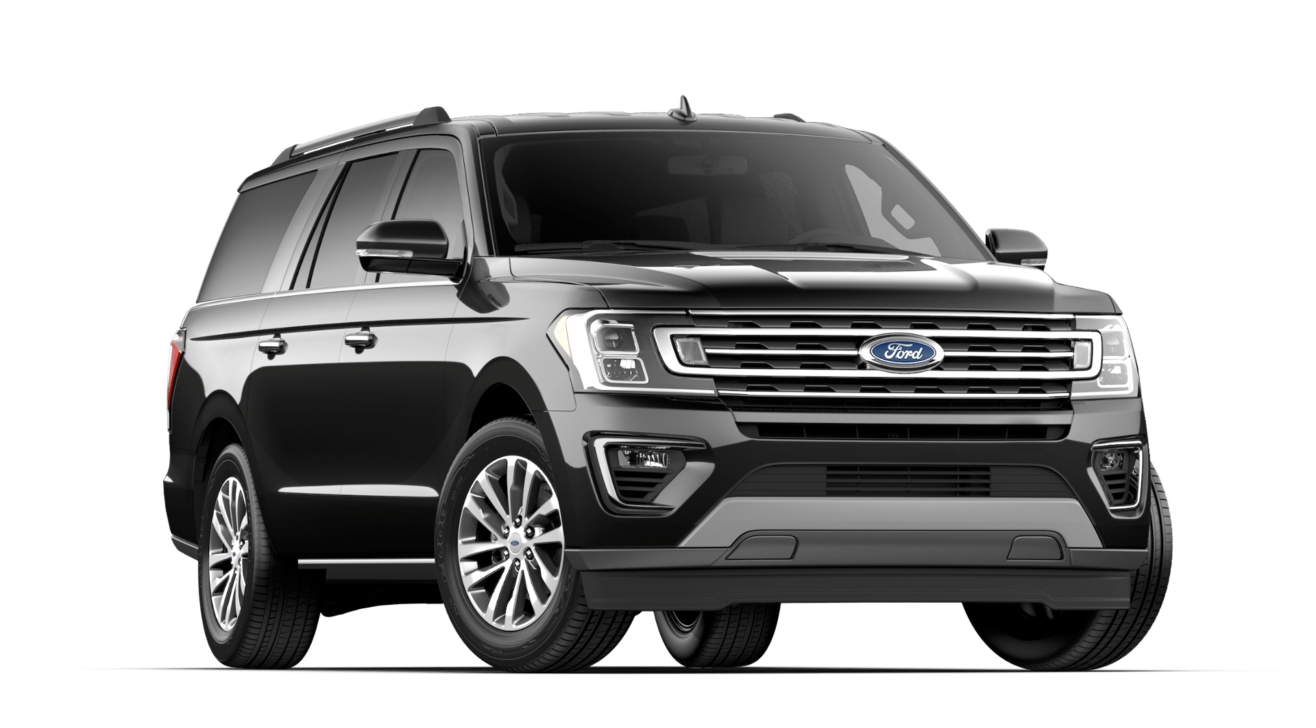 2019 Ford Expedition - LIMITED MAX