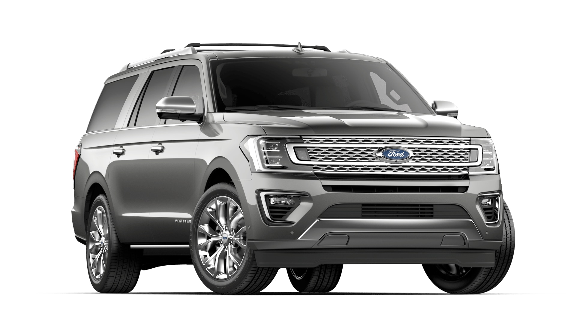 2019 Ford Expedition - PLATINUM MAX