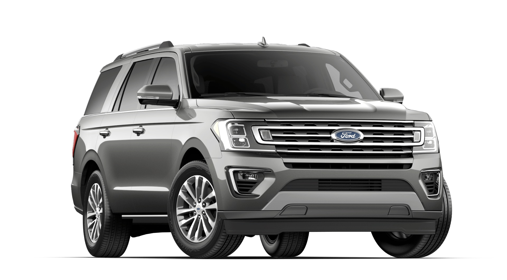 2019 Ford Expedition - LIMITED
