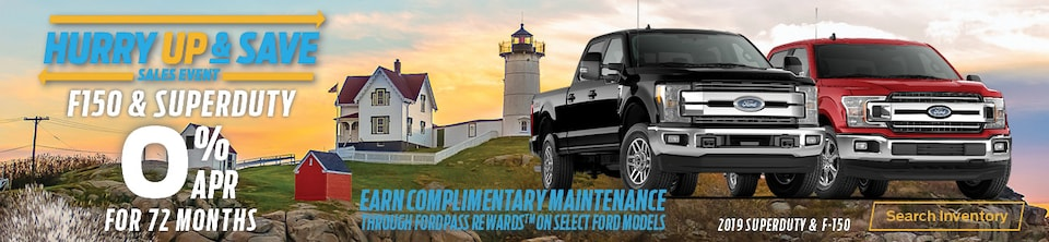 0%APR for 72 Months on Ford F150 & SuperDuty Trucks! Hurry Up & Save