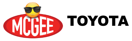McGee Toyota of Epping