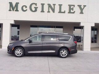 New 2018 Chrysler Pacifica Touring L Plus Van 18040 Highland, IL
