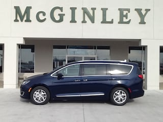 New 2018 Chrysler Pacifica Touring L Plus Van 18046 Highland, IL