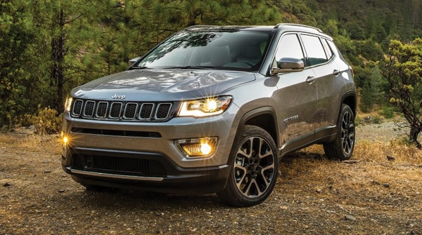 Review: 2018 Jeep Compass