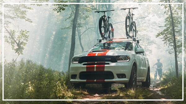 Review: 2019 Dodge Durango