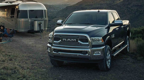 Review: 2018 Ram 2500