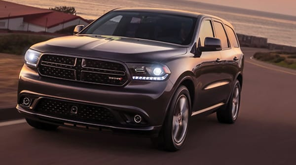 Review: 2018 Dodge Durango