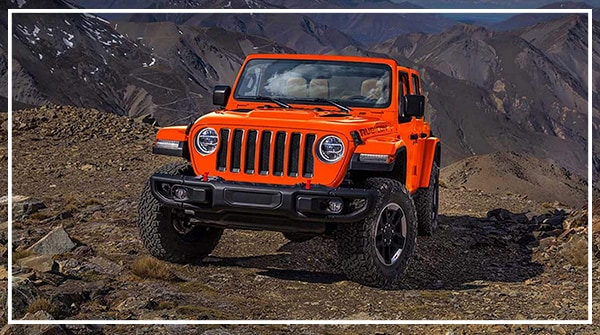 Review: 2019 Jeep Wrangler
