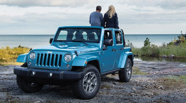 Review: 2018 Jeep Wrangler JK