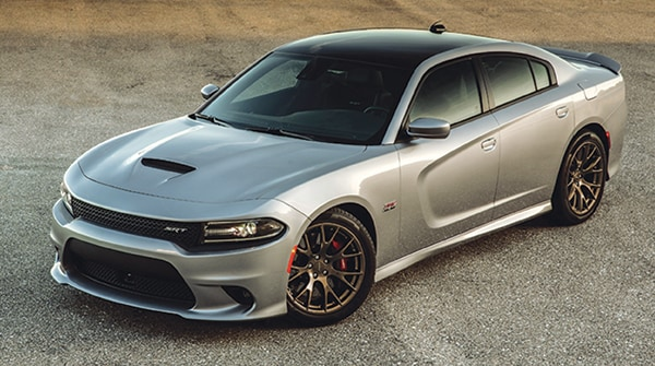 Review: 2018 Dodge Charger