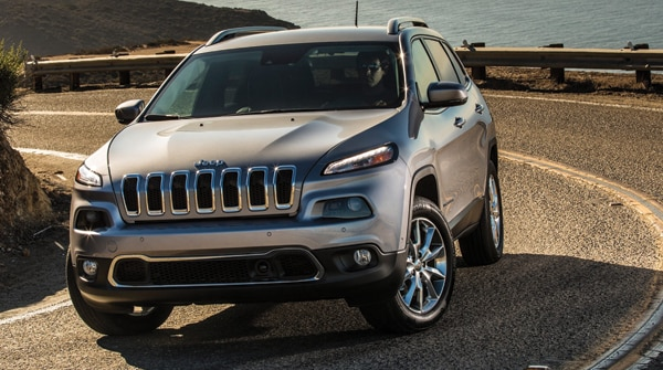 Review: 2018 Jeep Cherokee