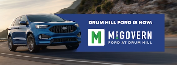 Ford Dealers Ma >> Mcgovern Ford Ford Dealership In Lowell Ma