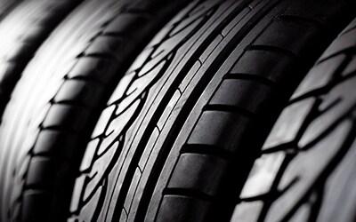 Buy Four Tires, get $70 mail-in rebate