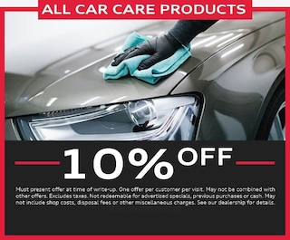 All Car Care Products