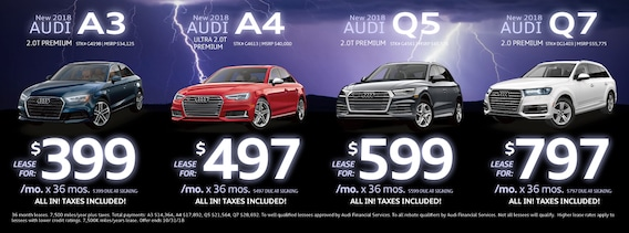 Chicago IL Area Audi Dealer Audi Morton Grove New Audi Used - Audi cars on lease