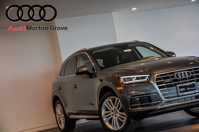 New 2019 Audi Q5 For Sale Near Chicago At Audi Morton Grove Stock